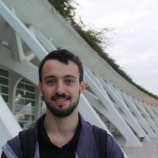 Patrick Finazzo